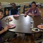 Children and Youth Serving at Inspirica
