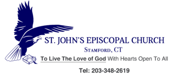 St. John's Episcopal Church – Stamford CT